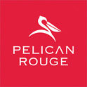 Pelican Rouge Mobile Logo